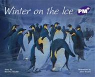Winter on the Ice - 9780170098274