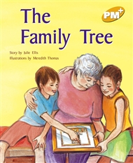 The Family Tree - 9780170098519