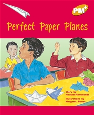 Perfect Paper Planes - 9780170098533