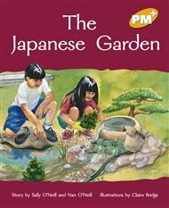 The Japanese Garden - 9780170098595