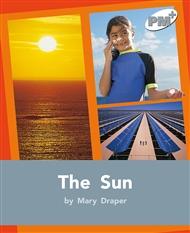 The Sun - 9780170098663