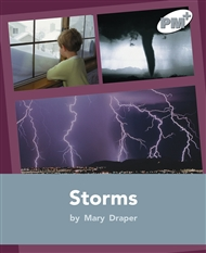 Storms - 9780170098670