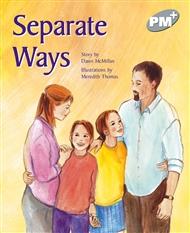 Separate Ways - 9780170098793