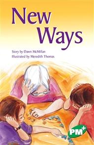 New Ways - 9780170098977