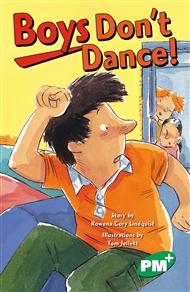 Boy's Don't Dance - 9780170099028