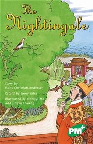 The Nightingale - 9780170099042