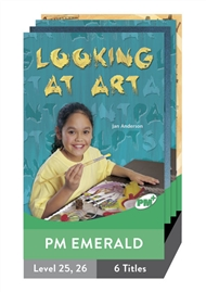 PM Plus Non-Fiction Emerald: Tips on Technology Pack (6 titles) - 9780170099110