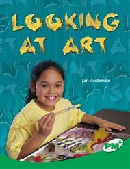 Looking At Art - 9780170099127