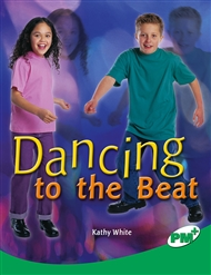 Dancing to the Beat - 9780170099158