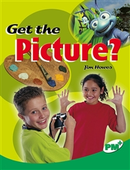 Get the Picture? - 9780170099172