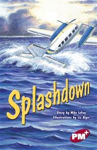 Splashdown - 9780170099295