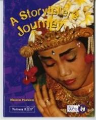 A Storyteller's Journey - 9780170099653
