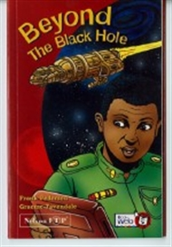Beyond The Black Hole - 9780170099691