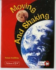 Moving and Shaking - 9780170099721