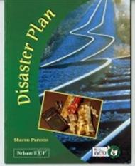 Disaster Plan - 9780170099943