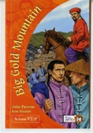 Big Gold Mountain - 9780170099967