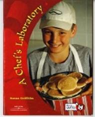 A Chef's Laboratory - 9780170100328