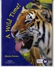 A Wild Time! - 9780170100434