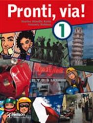 Pronti, via! 1 Student Book - 9780170101202