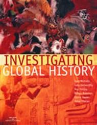 Investigating Global History - 9780170102353