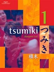 Tsumiki 1 Student Book - 9780170102674