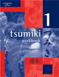 Tsumiki 1 Workbook - 9780170102704