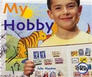 My Hobby - 9780170103350