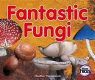Fantastic Fungi - 9780170104173