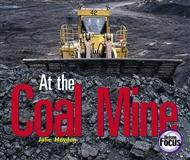 At the Coal Mine - 9780170104227
