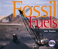 Fossil Fuels - 9780170104340