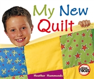 My New Quilt - 9780170104401