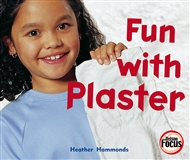 Fun with Plaster - 9780170104418
