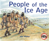People of the Ice Age - 9780170104531