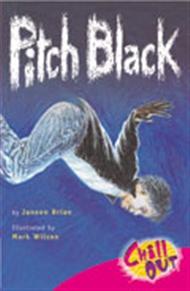Pitch Black - 9780170105118