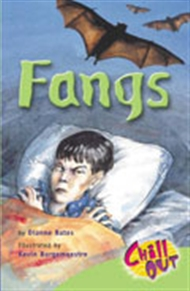 Fangs - 9780170105132