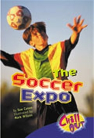 The Soccer Expo - 9780170105224