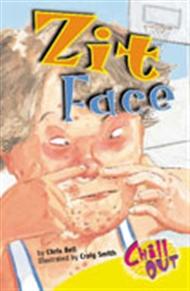 Zit Face - 9780170105231