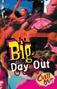 Big Day Out - 9780170105262