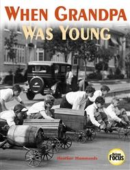 When Grandpa Was Young - 9780170105873