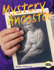 Mystery Ancestor - 9780170105910
