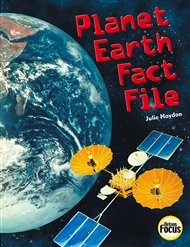 Planet Earth Fact File - 9780170105941