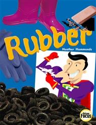 Rubber - 9780170105958