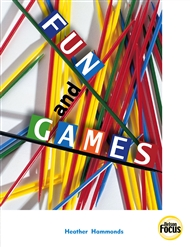 Fun and Games - 9780170106023