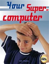 Your Super-computer - 9780170106078