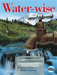 Water-wise - 9780170106146
