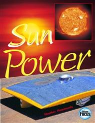 Sun Power - 9780170106160