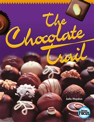 The Chocolate Trail - 9780170106177