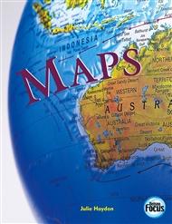 Maps - 9780170106238