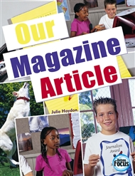 Our Magazine Article - 9780170106245
