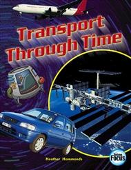 Transport Through Time - 9780170106252
